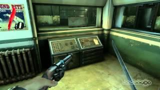 Dishonored - Prison Break Gameplay