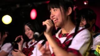 RYUKYU IDOL 根間 菜月 「Rusty Nail」アカペラ 2014/5/3 バンダーハウス.