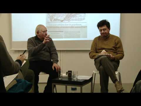 ENACTING POPULISM - A conversation with Ernesto Laclau and Davide Tarizzo. Part 1