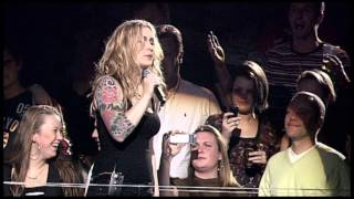 Gambar cover Anouk - Sacrifice - Live at the Gelredome 2008