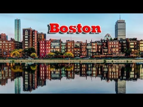 Top 10 Reasons NOT To Move To Boston Massachusetts. Red Sox Fans.Visit Boston