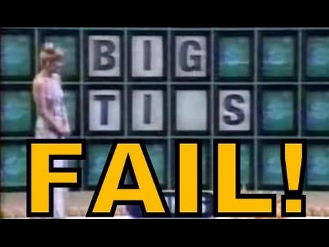 😂😂The Greatest Gameshow Fails Of All Time!😂😂 #1