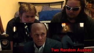 Trailer Reactions #17 - Run All Night Official Trailer #1