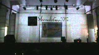 Belur Sinjini Live Om Ayur Dehi Live @ Panvel Mumbai 2012
