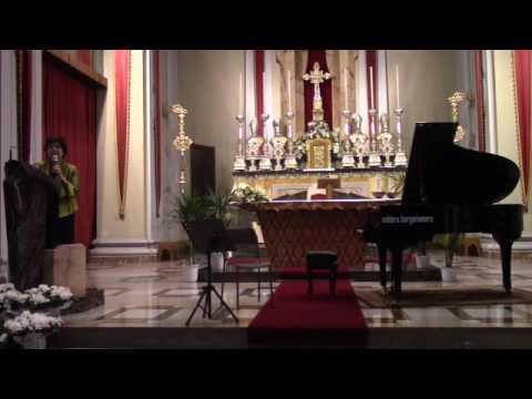 Concerto in memoria di Marija Judina | Via della Bellezza, 17_05_2016