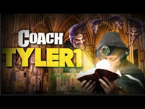 COACH TYLER1 - THE DREAM JOURNAL
