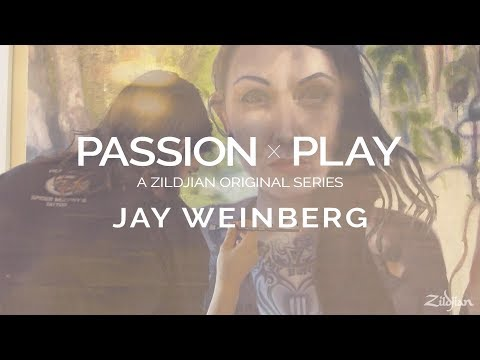 Passion Play - Jay Weinberg