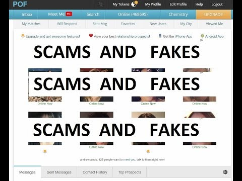 Nigerian Scammer Secrets Revealed from YouTube · Duration:  9 minutes 35 seconds