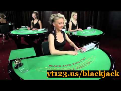 Casino de montreal blackjack