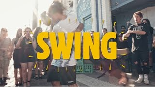 Dylan Joel - Swing ft. Mantra & DJ Izm (Official Video)