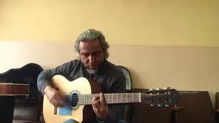 Маша и медведи-Земля(Брат2)- guitar Cover Garri Pat видео