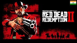 Red Dead Redemption 2 ( HINDI - मराठी ) - जंगल मे मंगल - RDR 2 Online - Subscribe And join Me.....
