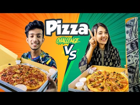 Pizza Challenge ||