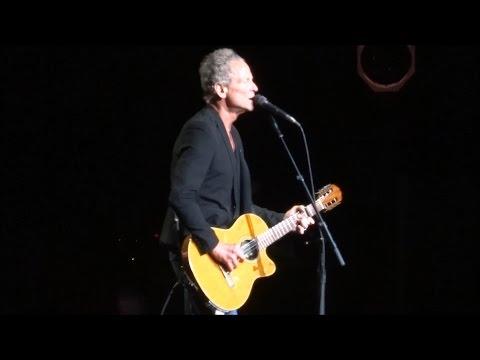 Fleetwood Mac - Big Love (05/07/2015 Leeds)