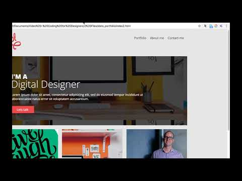 styling-our-responsive-navigation-menu-dreamweaver-daniel-scott