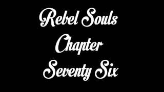 Rebel Souls; Semi; Chapter 76