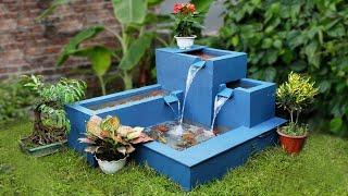 Decorate a Garden Corner into …