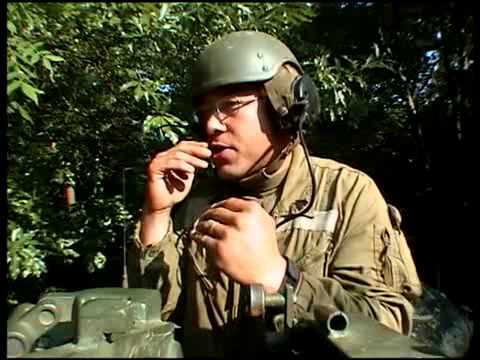 1_3 Tank School ! - USMC