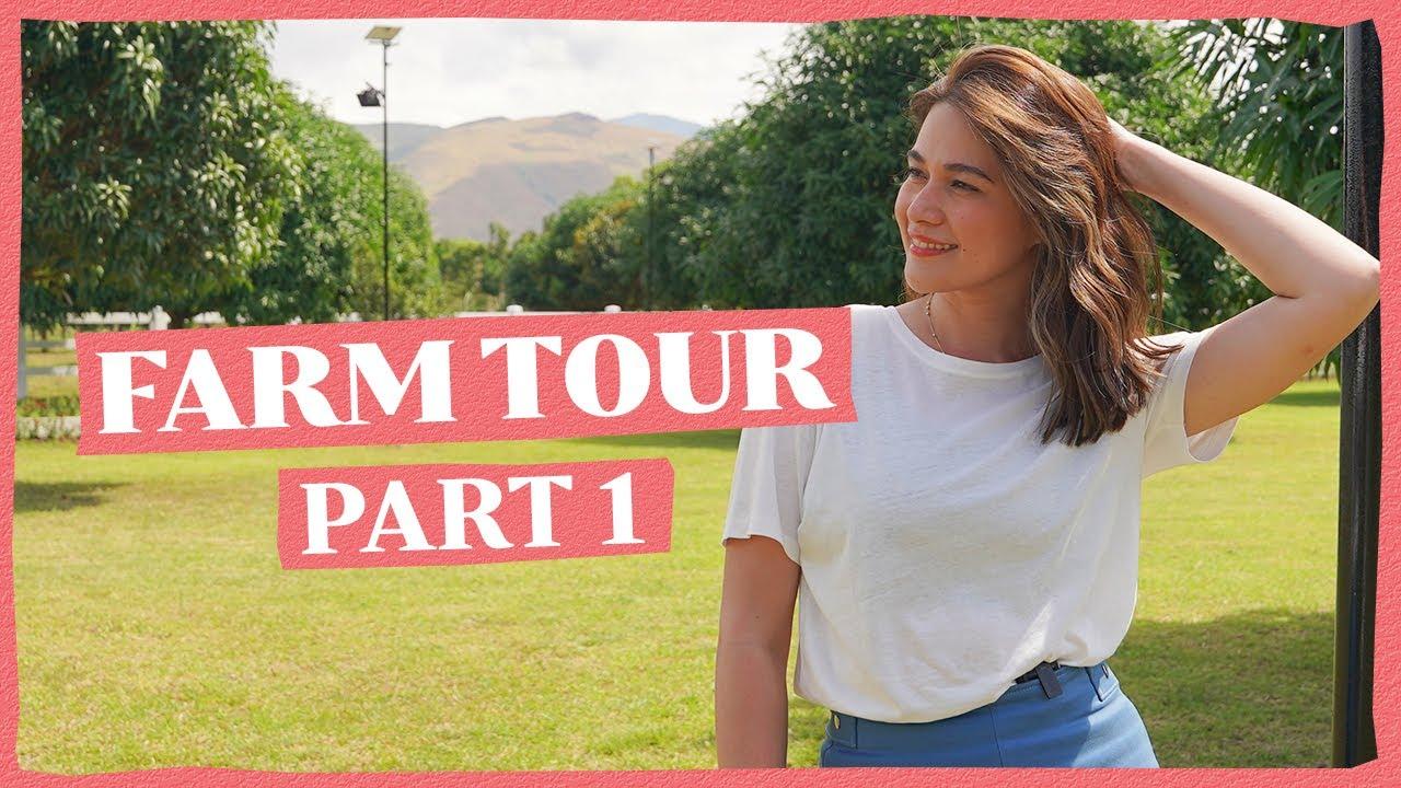 Download WELCOME TO OUR FARM! (Beati Firma Farm Tour Part 1) | Bea Alonzo