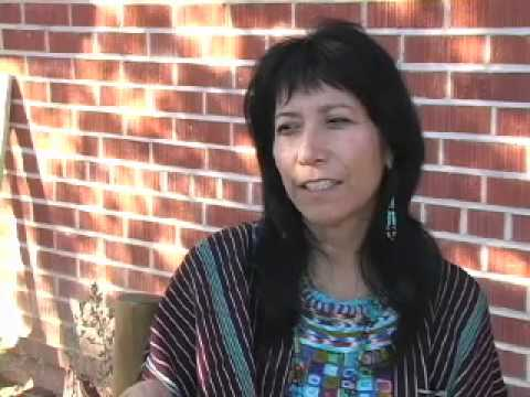 Native American Healing with Patrisia Gonzales