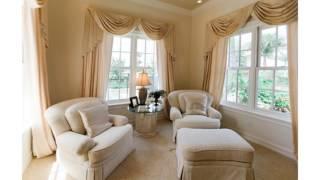 Gambar cover Diseño de la ventana de la sala de estar
