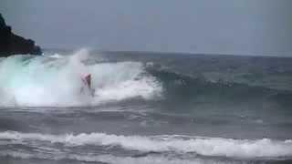 Bodyboard Tenerife Norte