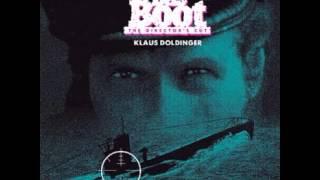 Klaus Doldinger - Das Boot - Main Title