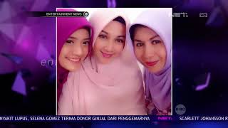 Video Lama Tak Terlihat, Dina Lorenza Sibuk Berbisnis Fashion download MP3, 3GP, MP4, WEBM, AVI, FLV September 2018