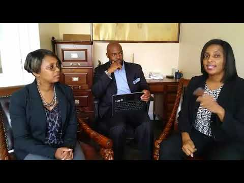 Understanding and Avoiding 3 Common Mistakes Business Owners  Make w/Beverly and LaKia 9 20 2017