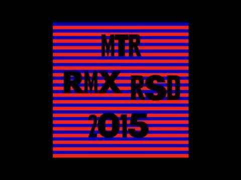 Robot Koch - Let Me (Alex Banks REMIX)