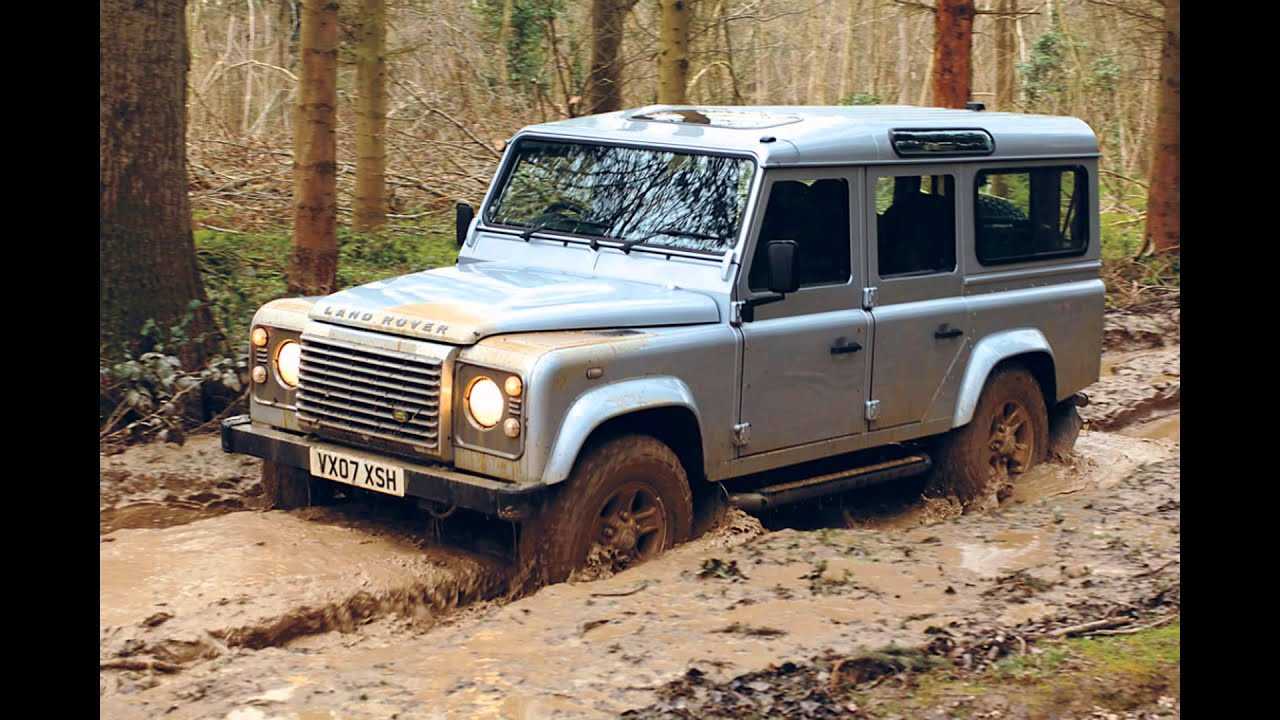 land watch rover defender landrover sale for youtube discovery