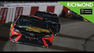 Nascar Full Race Replays 2018