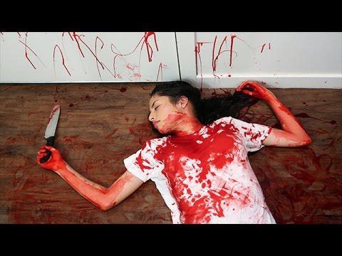 DEAD GIRLFRIEND PRANK (EXTREME!!)