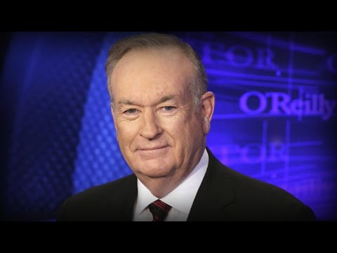 Thumbnail: Bill O'Reilly speaks out after being fired from Fox News