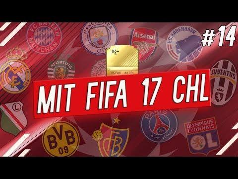 En Fantastisk Back Til Holdet! - Mit FIFA 17 Champions League #14
