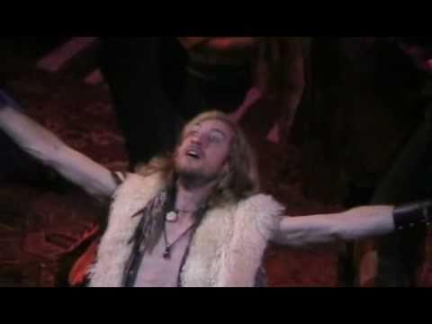 Hair - Donna / Hashish (2009 Broadway Revival)