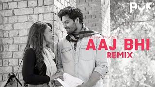 Aaj Bhi (Dream Project) - AYK Remix | Vishal Mishra | Ali Fazal, Surbhi Jyoti | VYRL