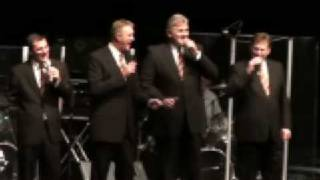 Jesus Made a Believer Out of Me- The Kingdom Heirs January 31st 2009