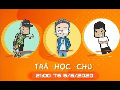 THC Late Night Show #05: Làm Tiếp Thị Liên Kết – Affiliate Marketing ✅✅✅