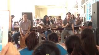 What do you want from me - Guitar Nhân Văn's version