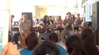 What do you want from me - Guitar Nhân Văn's version