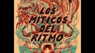 Los Miticos Del Ritmo - No Pares Hasta Tener lo Suficiente