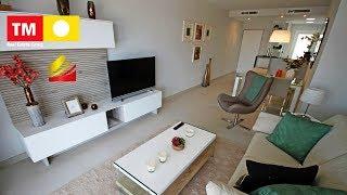 Новые апартаменты в Calpe у моря, недвижимость в Испании от застройщика TМ Real Estate Group
