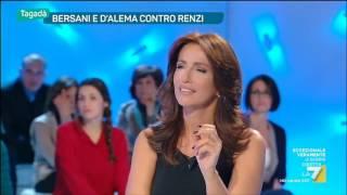 Martelli: 'Oscar a Emiliano per la recita'