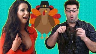 High Maintenance Girlfriend On Thanksgiving Syd Wilder