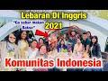 BULE: Lebaran Di Rumah Orang Indonesia Berasa Di Syurga 😮 Idul Fitri 2021 Part 1