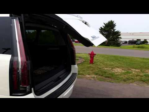 Infiniti Qx80 Lake Charles >> 2015 Toyota RAV4 LE Power Liftgate Installation | Doovi