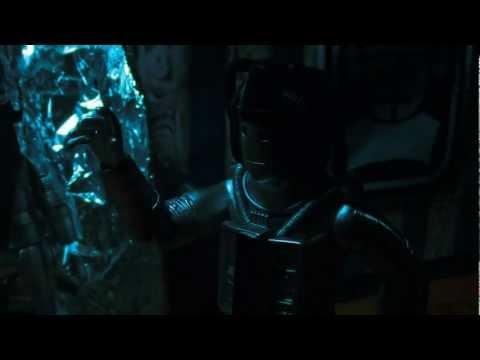 Doctor Who Recreation Scene - Revenge of The Cybermen (The Cyber Ship)