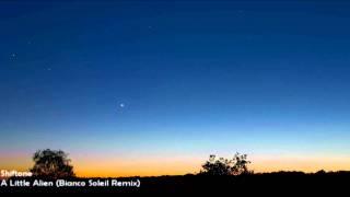 Shiftone - A Little Alien (Bianco Soleil Remix) [HD 1080p]