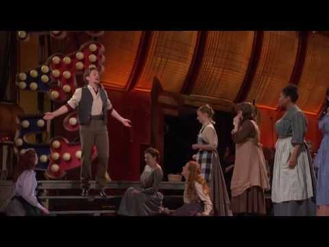 """Mr. Snow"" from Rodgers & Hammerstein's Carousel on Live From Lincoln Center"